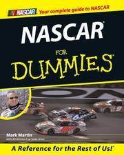 NASCAR For Dummies (For Dummies (Computer/Tech))