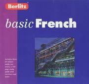 Basic French (Basic Ser.)