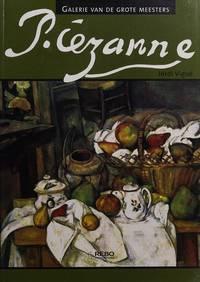 P. Cezanne: galerie van de Grote Meesters