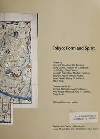 Tokyo, Form and Spirit