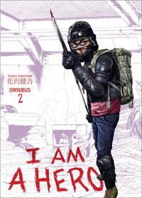 I AM A HERO OMNIBUS V02