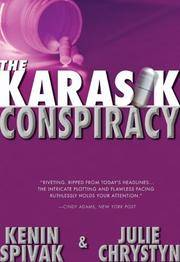 The Karasik Conspiracy