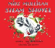 image of MIKE MULLIGAN & HIS STEAM SHOVEL
