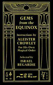 Occult from Good Old Books - Browse recent arrivals