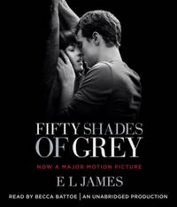 image of Fifty Shades of Grey (Movie Tie-in Edition): Book One of the Fifty Shades Trilogy