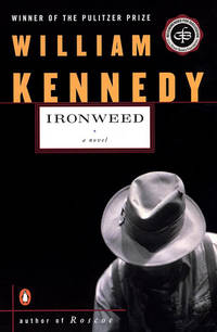 Ironweed by  William Kennedy - Paperback - 20th Printing - 1989 - from KingChamp Books and Biblio.co.uk