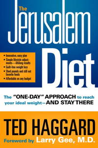 The Jerusalem Diet: The 'One Day' Approach to Reach Your Ideal Weight--and Stay There