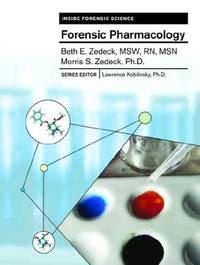 Forensic Pharmacology (Inside Forensic Science)