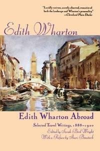 Edith wharton abroad selected travel writings 1888 1920 for Wharton cad