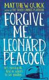 image of Forgive Me, Leonard Peacock