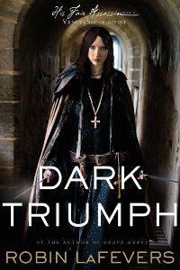 Dark Triumph: His Fair Assassins, Book II (2)