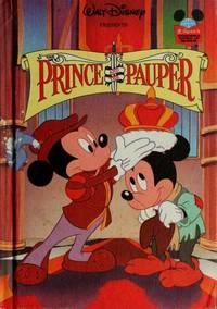 Prince and the Pauper (Walt Disney\'s Wonderful World of Reading)