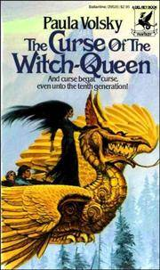 The Curse Of The Witch Queen; The Dark Side (2 Books)