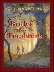 Bridge to Terabithia (Thorndike Literacy Bridge Middle Reader) by  Katherine Paterson - First Edition - 2007 - from Stone Cottage Books (SKU: 053850)