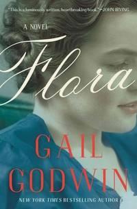 Flora: A Novel (SIGNED)