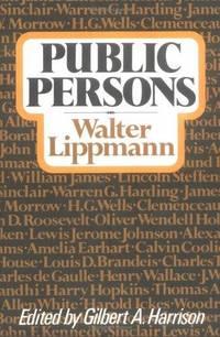 Public Persons