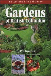 Gardens of British Columbia