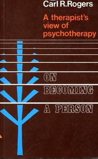 image of On Becoming a Person