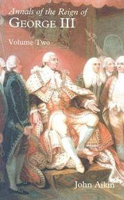 Annals Of the Reign Of George IIi
