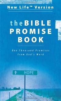 The Bible Promise Book: New Life Version