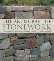 The Art and Craft Of Stonework