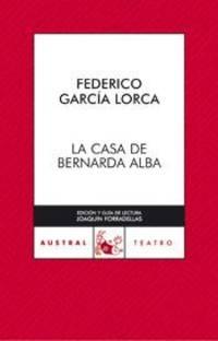 La Casa De Bernarda Alba : La Zapatera Prodigiosa
