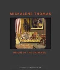 Mickalene Thomas: Origin of the Universe