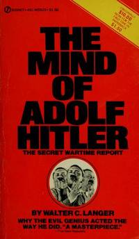 The Mind of Adolf Hitler