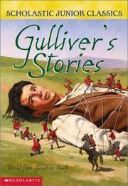Gulliver's Stories (Scholastic Junior Classics)