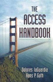 The Access Handbook