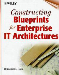 Constructing Blueprints for Enterprise It Architectures