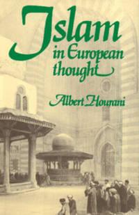 Islam In European Thought