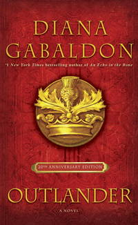 Outlander, 20th Anniversary Collector's Edition