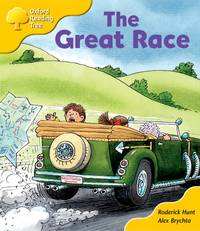 image of Oxford Reading Tree: Stage 5:More Storybooks A: Class pack (36 books, 6 of each title)