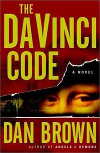 image of The Da Vinci Code (signed first edition)