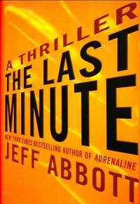 The Last Minute (The Sam Capra series)