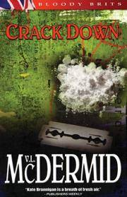 Crack Down: A Kate Brannigan Mystery