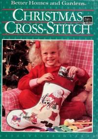Christmas Cross-Stitch