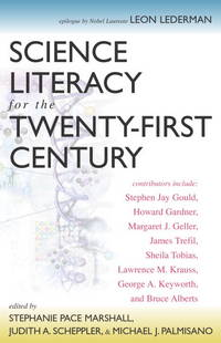 Science Literacy for the Twenty-First Century by  Michael J  Palmisano - Hardcover - from Good Deals On Used Books (SKU: 00014081937)