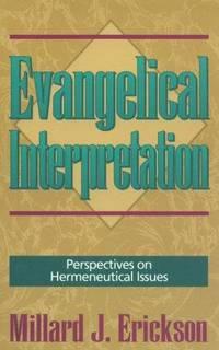 Evangelical Interpretation