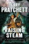 image of Raising Steam (Discworld)