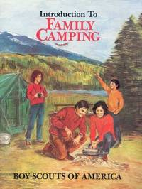Introduction to Family Camping