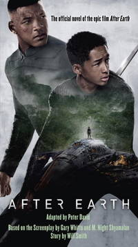 After Earth: A Novel