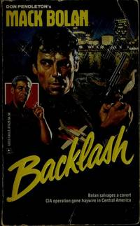 MACK BOLAN: BACKLASH