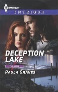 Deception Lake (The Gates)