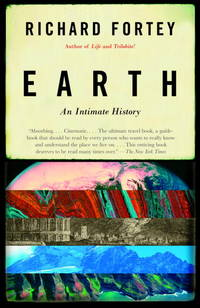 image of Earth / An Intimate History