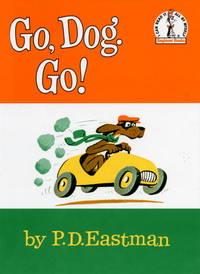 Go, Dog go