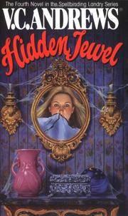 Hidden Jewel (Landry Saga)
