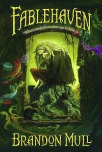 image of Fablehaven (1)