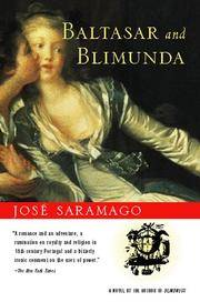 Baltasar and Blimunda